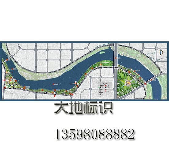 南阳湍河风景区
